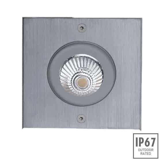 Outdoor LED Inground COB Light - R2CDS0126 - Image