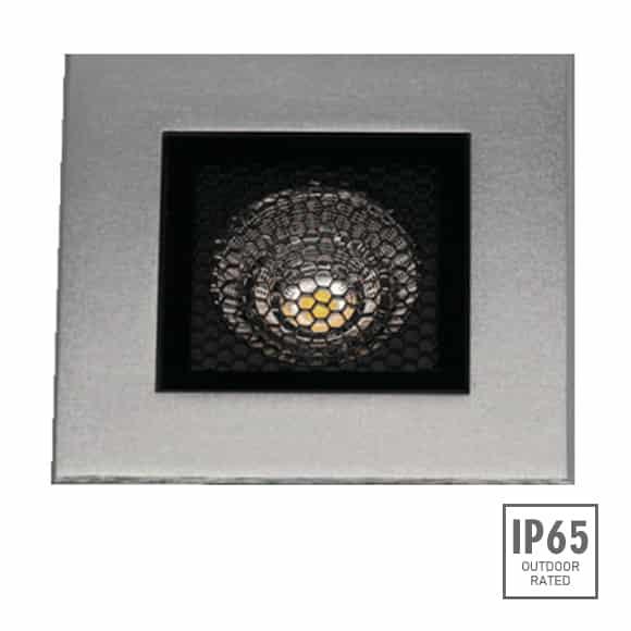 Outdoor LED Inground COB Light - R2HD0126 - Image