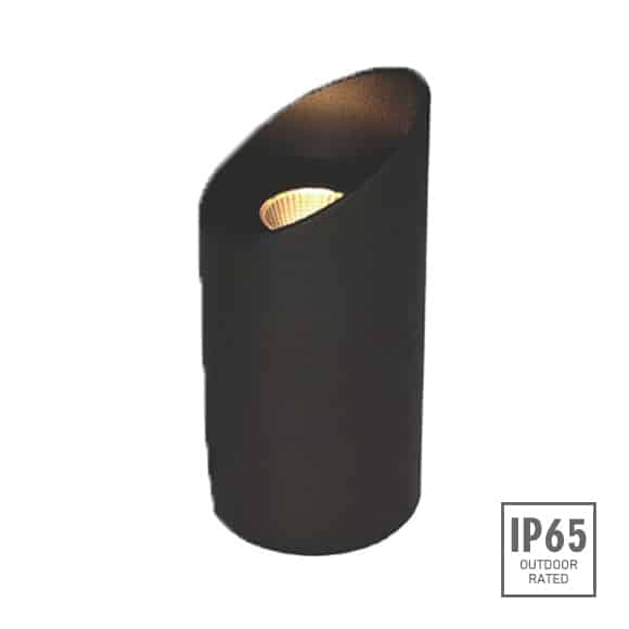 Outdoor LED Inground COB Light - RB2CCAR0125 - Image