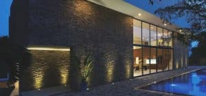 Outdoor LED Inground Light