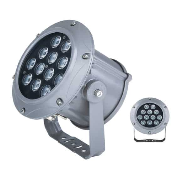 Outdoor LED Projector Lights - JRF3-12 - Image1
