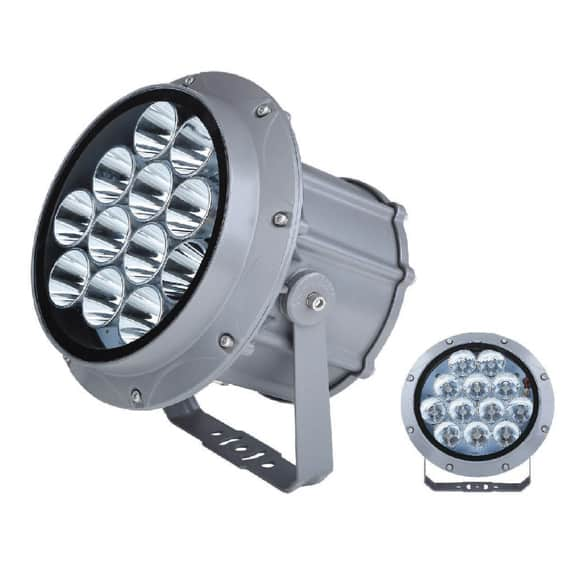 Outdoor LED Projector Lights - JRF3-12R - Image1