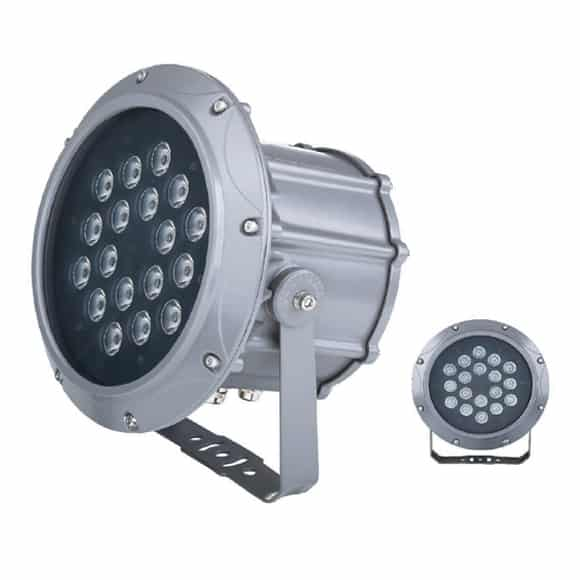Outdoor LED Projector Lights - JRF3-18 - Image1