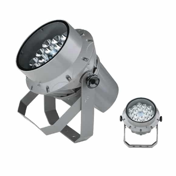 Outdoor LED Projector Lights - JRF3-18R - Image1