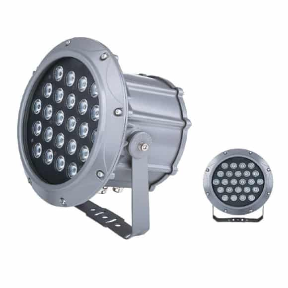 Outdoor LED Projector Lights - JRF3-24 - Image1