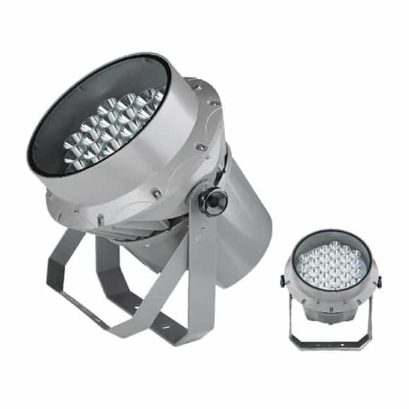 Outdoor LED Projector Lights - JRF3-27R - Image1