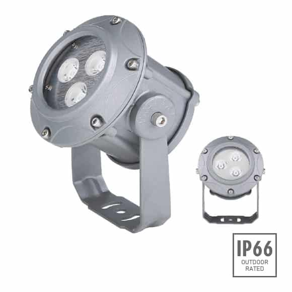 Outdoor LED Projector Lights - JRF3-3 - Image