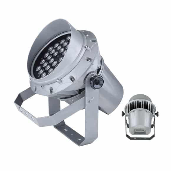 Outdoor LED Projector Lights - JRF3-36 - Image1