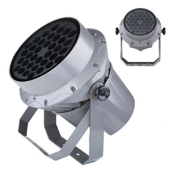 Outdoor LED Projector Lights - JRF3-36D - Image1