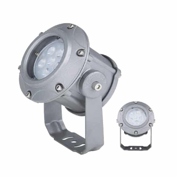Outdoor LED Projector Lights - JRF3-6 - Image1