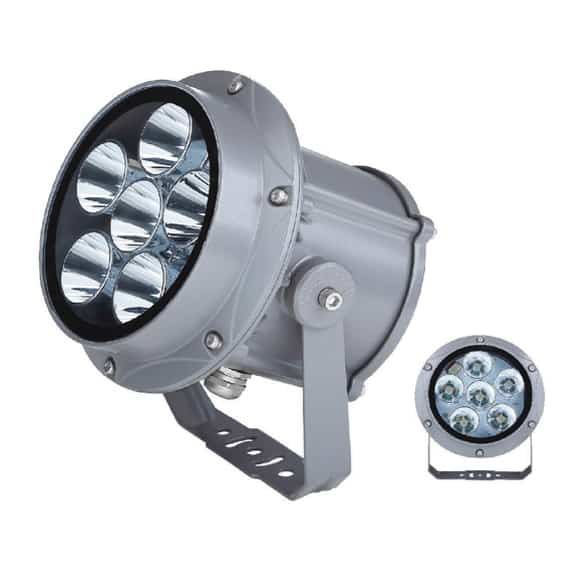 Outdoor LED Projector Lights - JRF3-6R - Image1