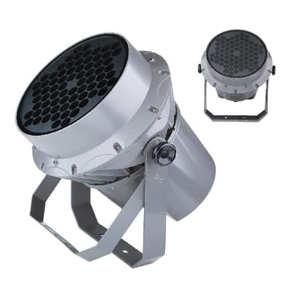 Outdoor LED Projector Lights - JRF3-72D - Image1