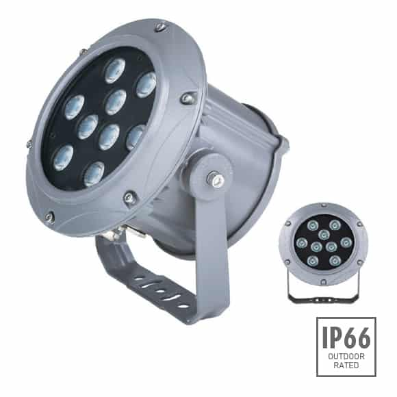 Outdoor LED Projector Lights - JRF3-9 - Image