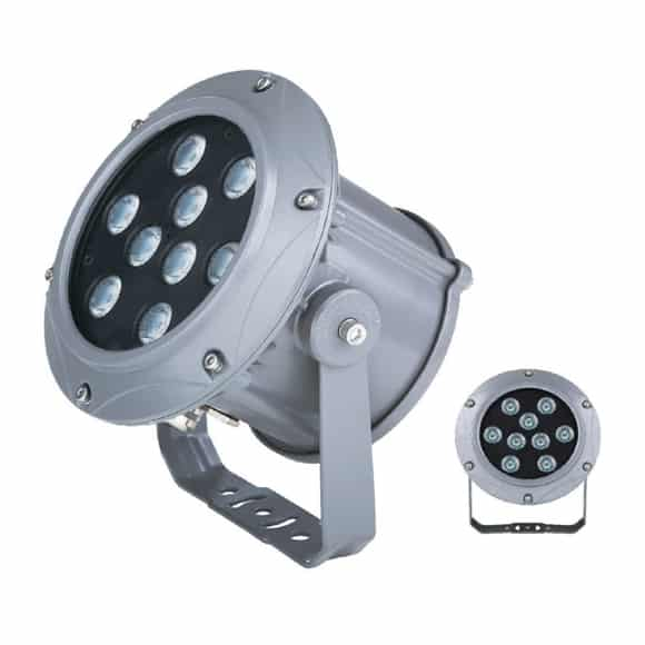 Outdoor LED Projector Lights - JRF3-9 - Image1