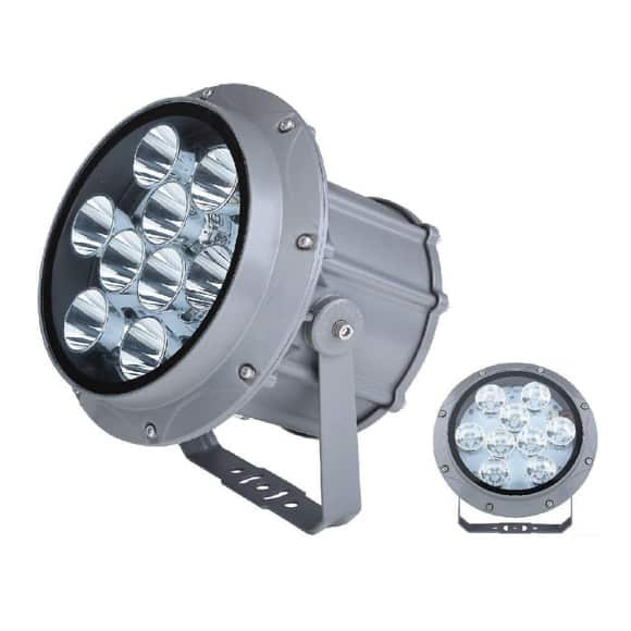 Outdoor LED Projector Lights - JRF3-9R - Image1