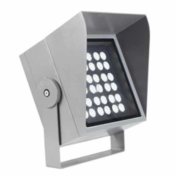 Outdoor LED Projector Lights - JRF4-L-H -Image1