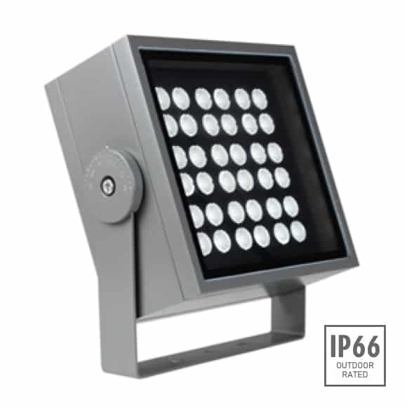 Outdoor LED Projector Lights - JRF4-L - Image