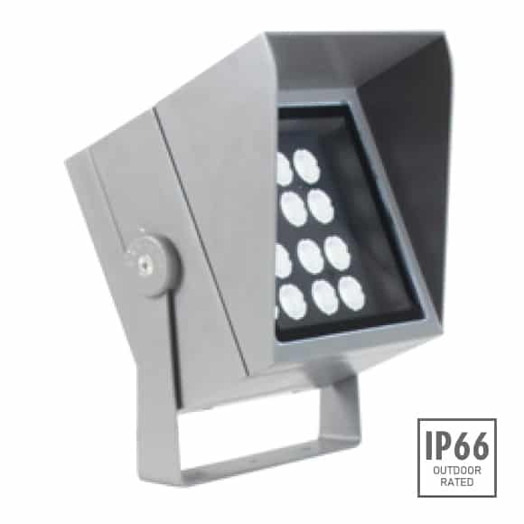 Outdoor LED Projector Lights
