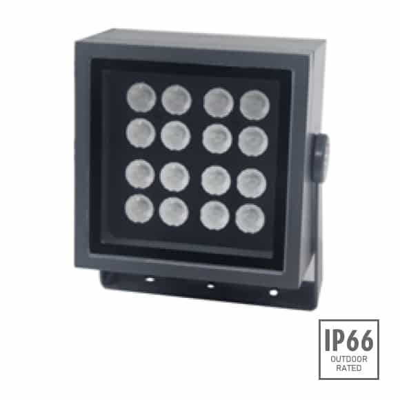 Outdoor LED Projector Lights - JRF4-M - Image