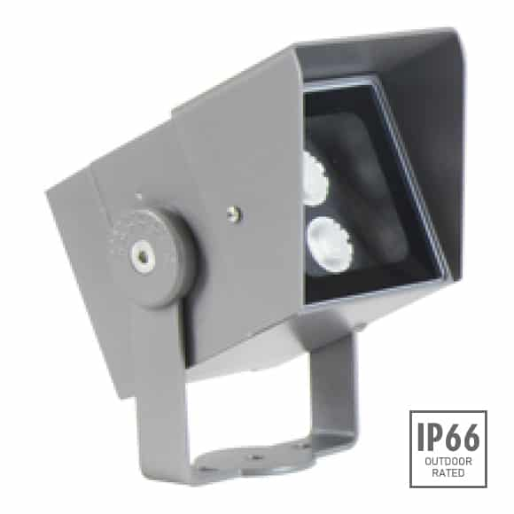 Outdoor LED Projector Lights - JRF4-S-H -Image
