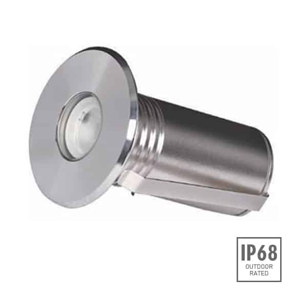 Recessed LED Swimming Pool Light - B4A0158 - Image