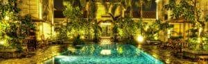 Recessed LED Swimming Pool Light - Image8