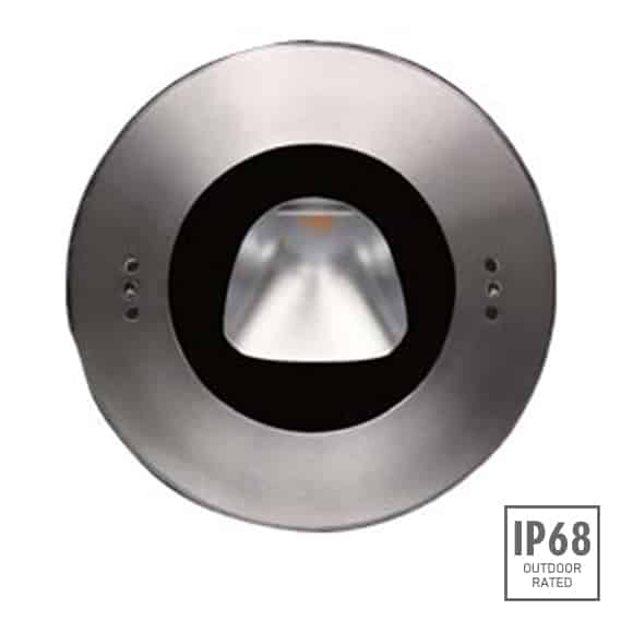 Recessed LED Swimming Pool Light - R4ZA0129 Image