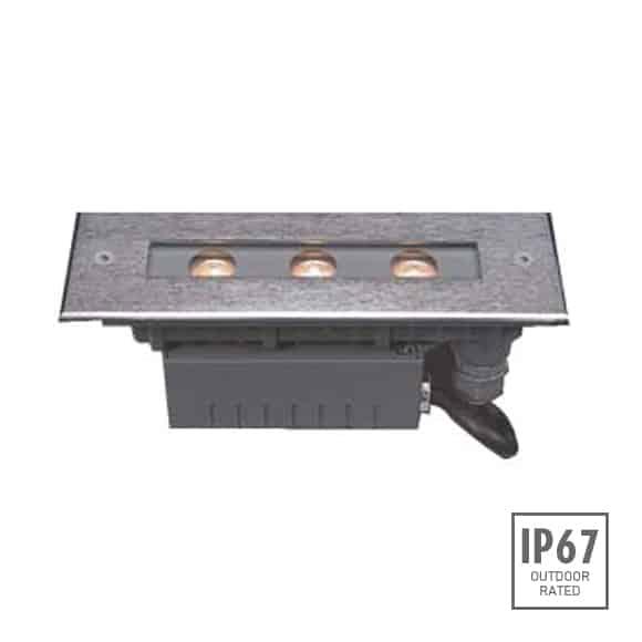 Inground Wall Washer-B2FL0357-Image