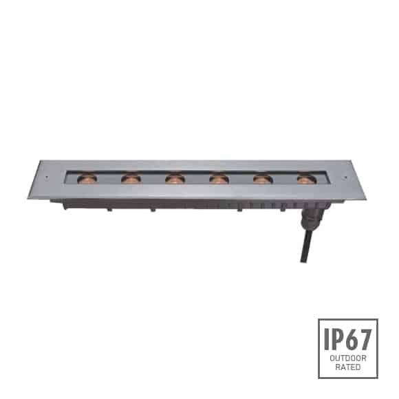 Inground Wall Washer-C2FL0657-Image