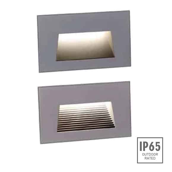 LED Wall LIght - D1FA2034-D1FF2034 - Image