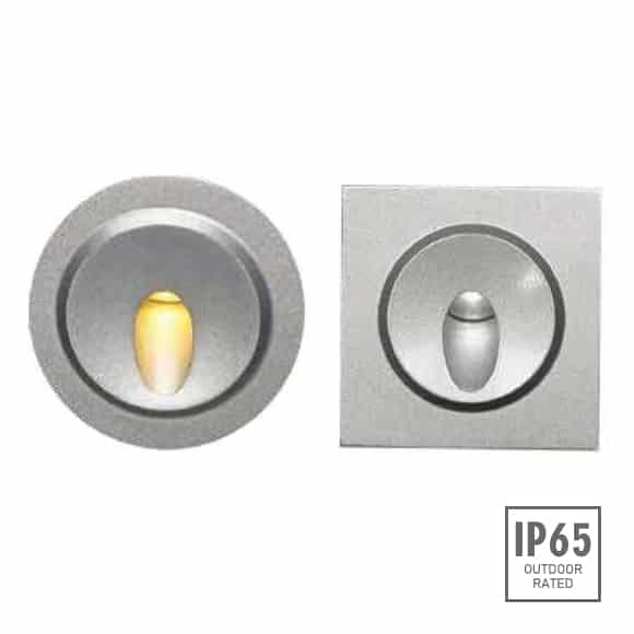 LED Wall Light - B1QR0102-B1QS0102 - Image
