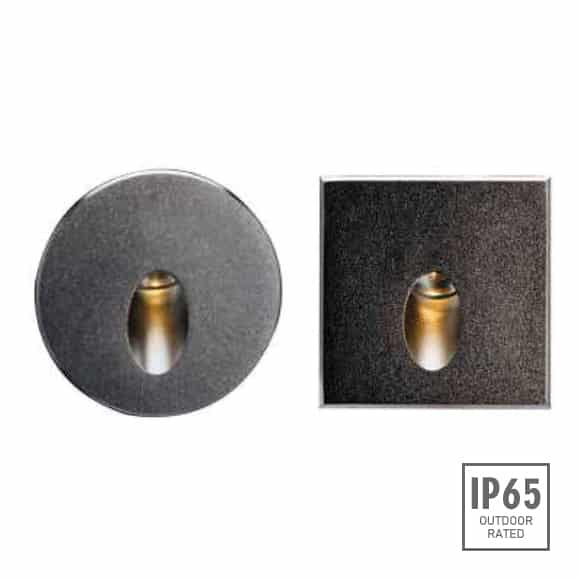 LED Wall Light - B1SR0101 B - B1SS0101 B - Image