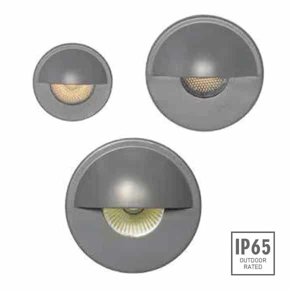 LED Wall Light - B1XQ0156-B1XT0157-B1XU0125 - Image