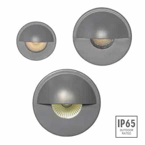 LED Wall Light - B1XQ0156-B1XT0157-B1XU0125 - Image
