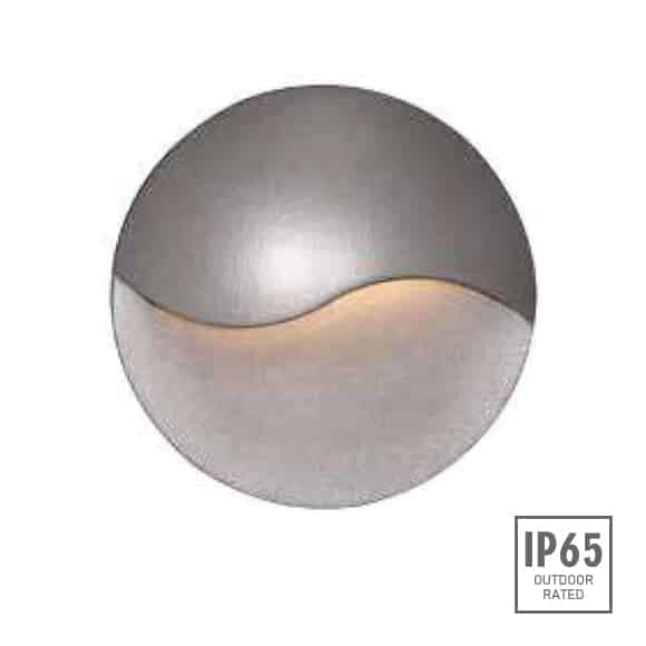 LED Wall Light - D1AJ0634 - Image