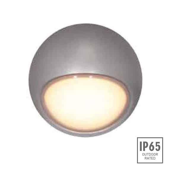 LED Wall Light - D1AK1833 - Image