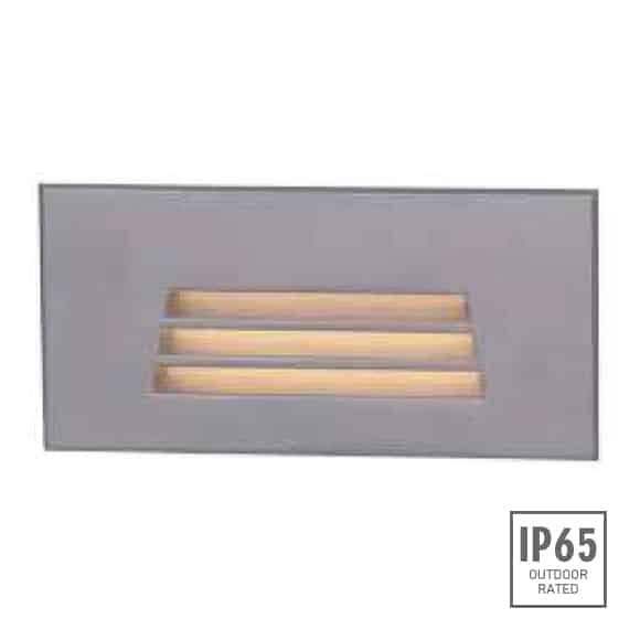 LED Wall Light - D1CB1834 - Image