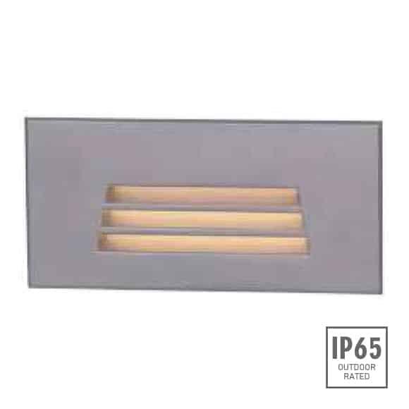 LED Wall Light - D1CB1834 - Image