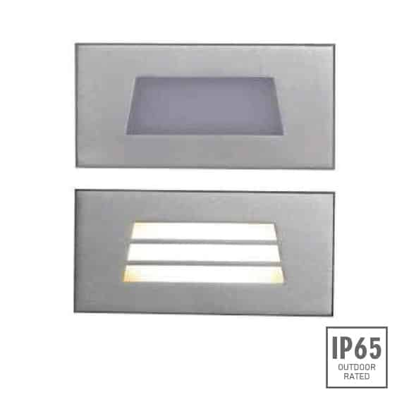 LED Wall Light - D1CD1834-D1CC1834 - Image