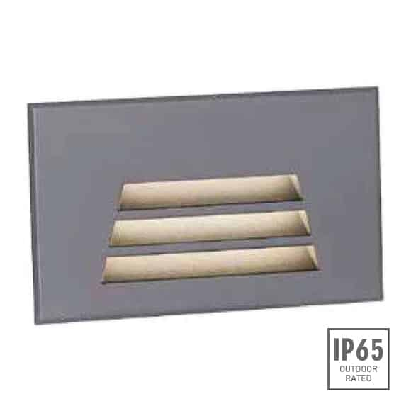 LED Wall Light - D1FB3634 - Image