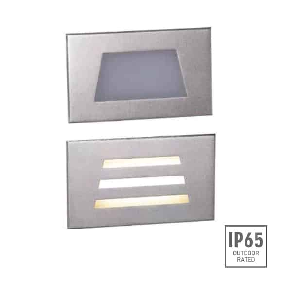 LED Wall Light - D1FD3634-D1FC3634 - Image