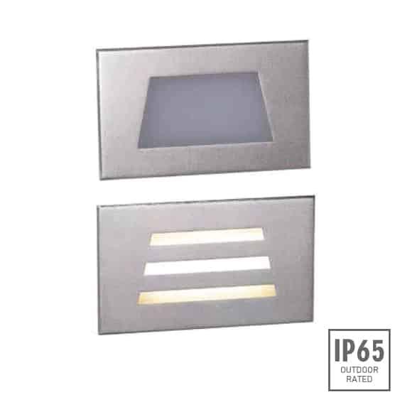 LED Wall Light - D1FD3634-D1FC3634 - Image
