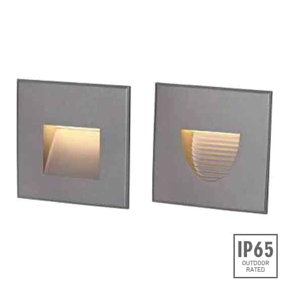 LED Wall Light - D1HA1034-D1HB1034 - Image