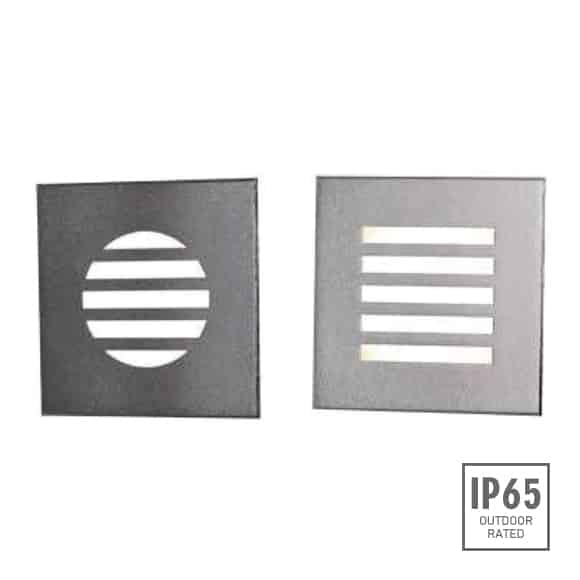 LED Wall Light - D1HC1634-D1HE1634 - Image