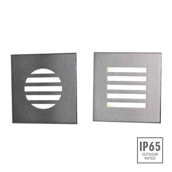 LED Wall Light - D1HC1634-D1HE1634 - Image