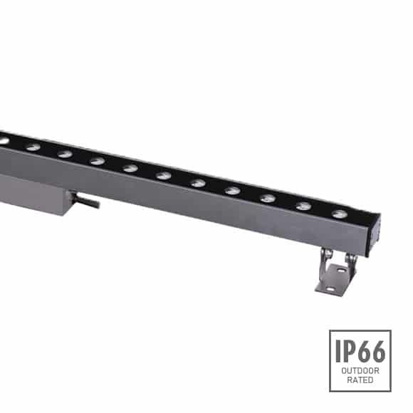 LED Wall Washer B6KC1257-B6KC2457 Img