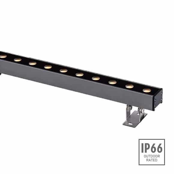 LED Wall Washer S6KA1257-S6KA2457