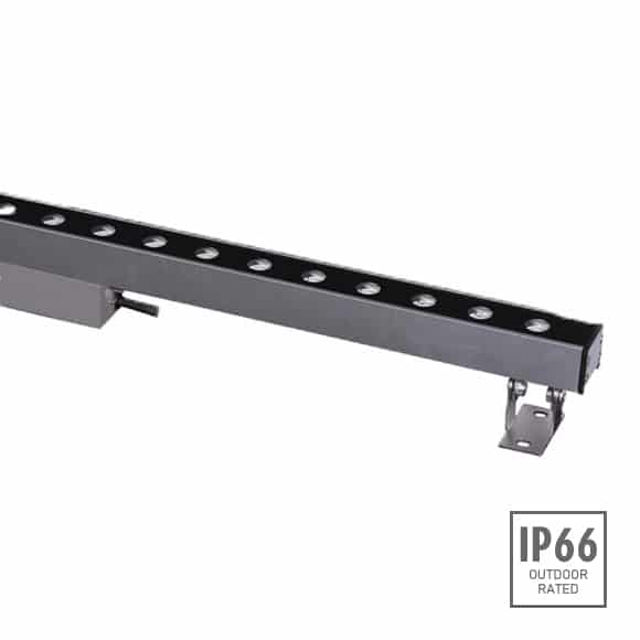 LED Wall Washer S6KC1257-S6KC2457