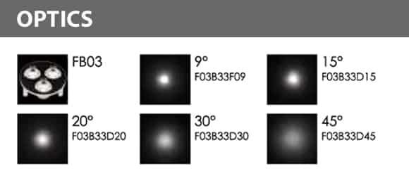 Recessed Wooden Floor Light - FB2XBR0357-FB2XBS0357 -Optics