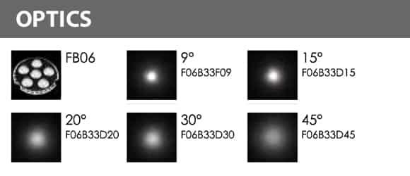 Recessed Wooden Floor Light - FB2XCR0657-FB2CS0657 - Optics